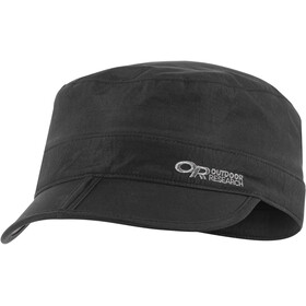 Outdoor Research Radar Pocket Casquette, black